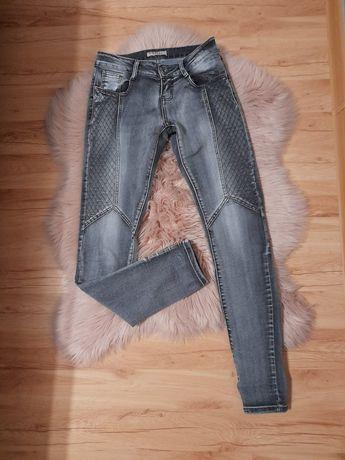 Spodnie jeansowe roz s