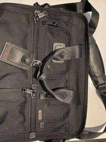 torba teczka na laptopa TUMI