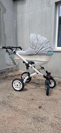 Продам детскую коляску 2в1