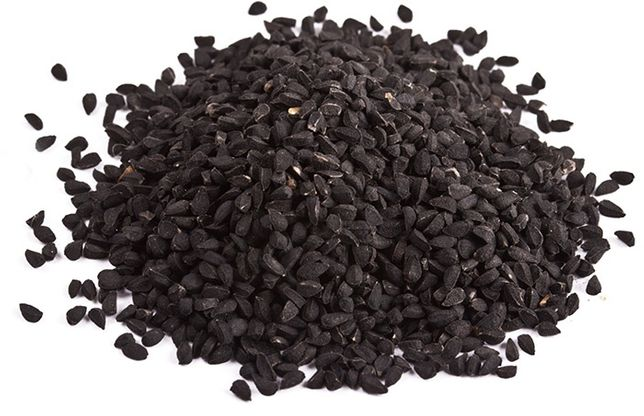 Чернушка лука семена цибули на севок