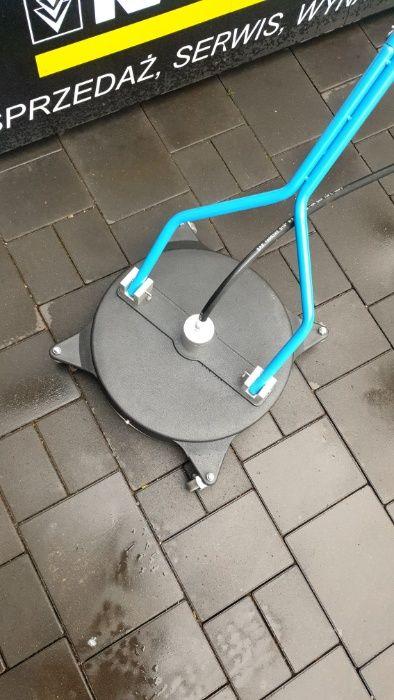 Myjka szczotka talerz do mycia kostki T RACER Karcher, Wap, Kranzle Odolanów - image 1