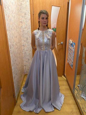 Продам выпускное платье !