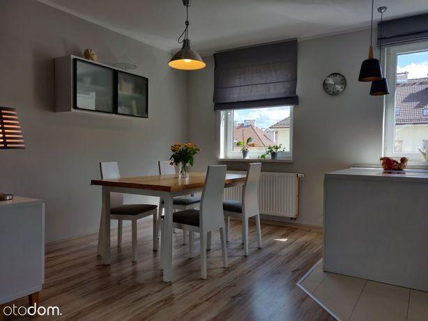 Mieszkanie 2 poziomowe os. Europejskie
