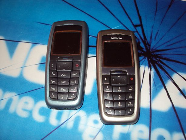 Nokia 2600 Novo