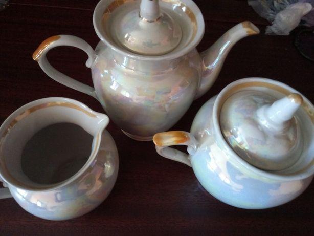 заварной чайник, кофейник