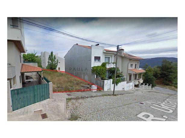 Terreno Urbano | S. Pedro da Cova | Estrada D. Miguel