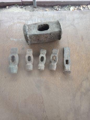 Советская Кувалда молоток