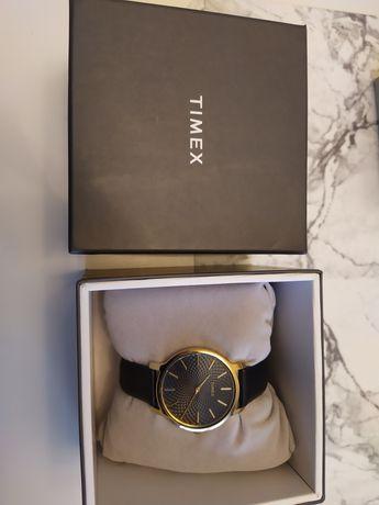 Zegarek Timex TW2R36400 Black Gold