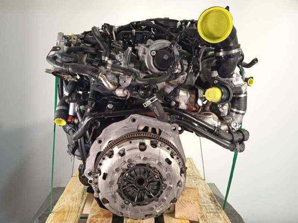 Motor CUUB Volkswagen Scirocco (138) R-Line BMT 2.0TDI 150CV (2016)