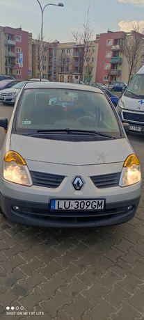 Sprzedam Renault Modus