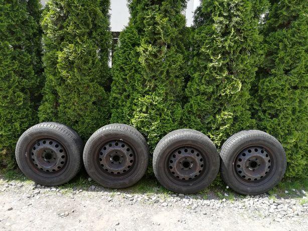 Felgi stalowe 15 5x114,3 5,5 et47 Kia Ceed Hyundai i30 okazja