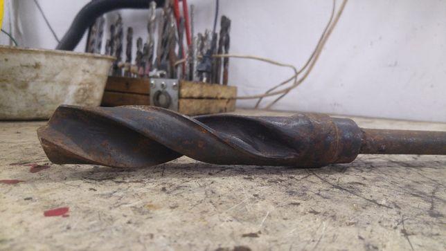Сверло 36мм по металлу