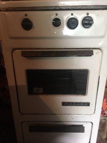 Печка, плита