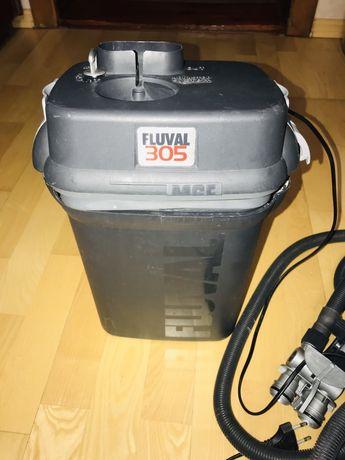 фильтр fluval 305