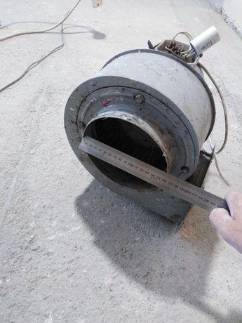 Вентелятор вытяжка улитка турбина канальная вытяжка