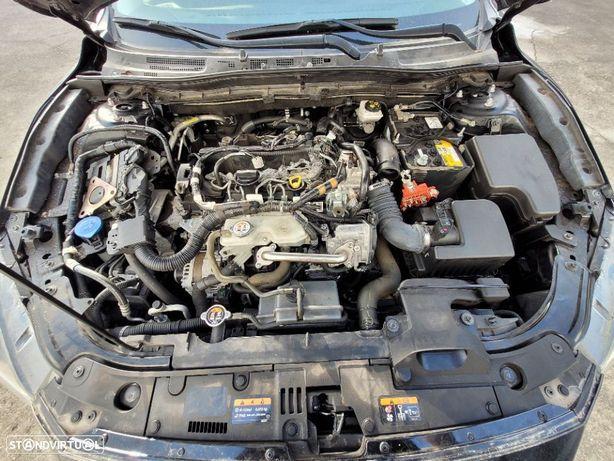 Caixa de velocidades Mazda 3 1.5 Sky-D