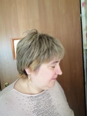 Sprzedam ładna perukę