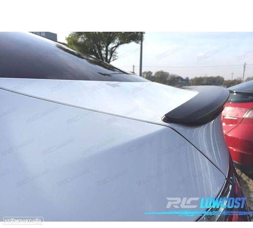 MERCEDES GLC COUPE W253 AILERON SPOILER LIP LOOK AMG