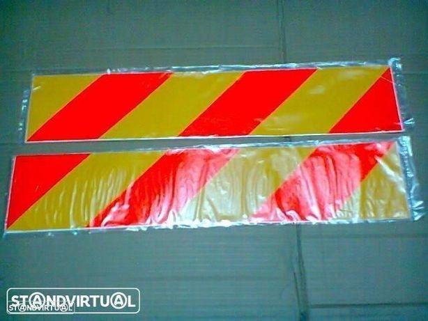 faixas reflectoras para carrinhas caixa aberta (novas )