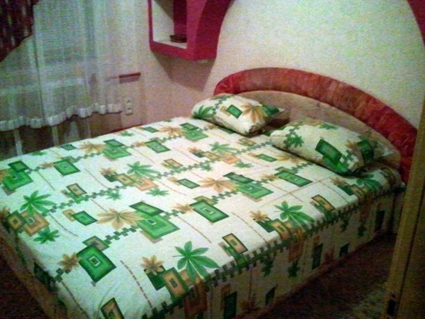Своя уютная 1-к. квартира недалеко от метро Дарница. Черниговская