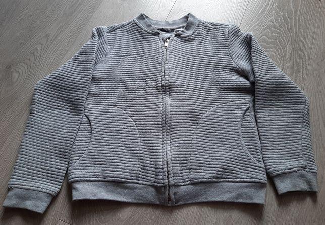 Bluza dla dziewczynki- rozmiar 134/140