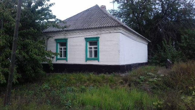 Продается Дом В Таромском С Большим Участком