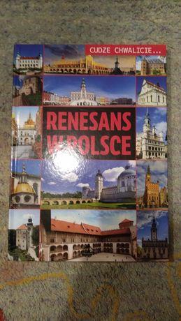 Książa renesans w Polsce