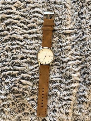 Klasyczny zegarek męski