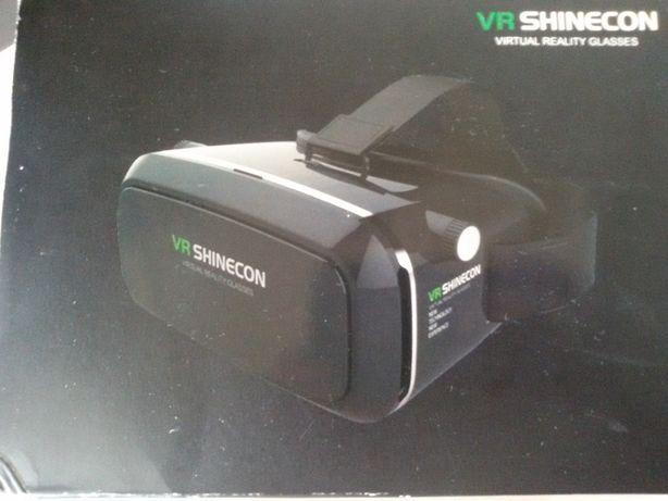 Okulary wirtualne VR Shinecon