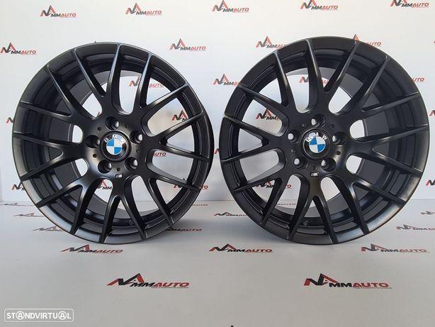 Jantes BMW M359 Preto Matte 18