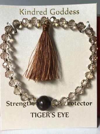 Bransoletka Avon Tiger's Eye