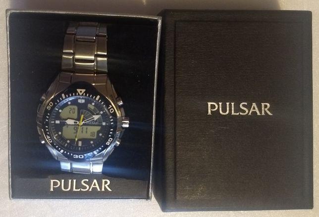Часы - Pulsar Seiko NX15-X001- новые оригинал