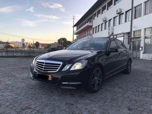 Mercedes Classe E 220 Cdi Blueficiency