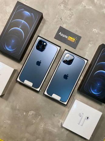   105.990 ₽   NEW   iPhone 12 Pro Max 128 Gb   1 год гарантии Apple!