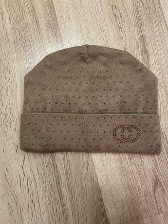 Осінньо -зимова шапка
