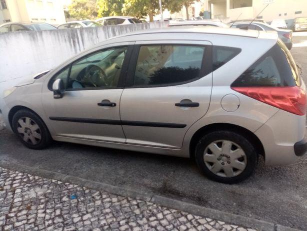 Carrinha Peugeot 207 SW