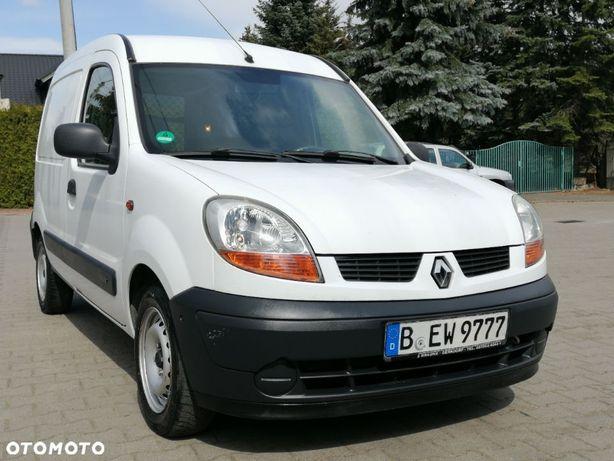 Renault Kangoo , Rapid  LIFT 1.5 dCi  2004r. 2 Właścicieli , Bardzo Dobry Stan z Niemiec !