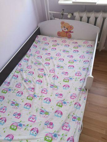 Łóżko dziecięce 160x90