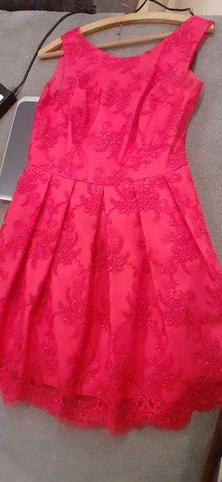 Sukienka okazjonalna kupiona w sklepie Koko Opole - image 1