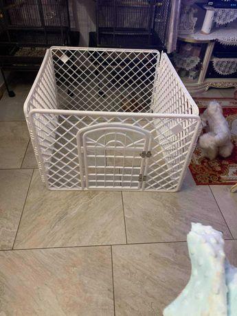 Zagroda - kojec dla psiaków