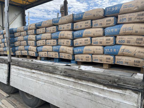 Цемент клей блоки з доставкою