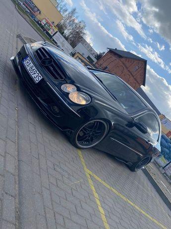 Mercedes CLK w209 Polift // mozliwa zamiana