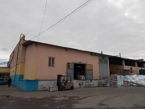 аренда под производство или склад в Полтаве