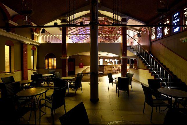Restaurante/Bar/Discoteca