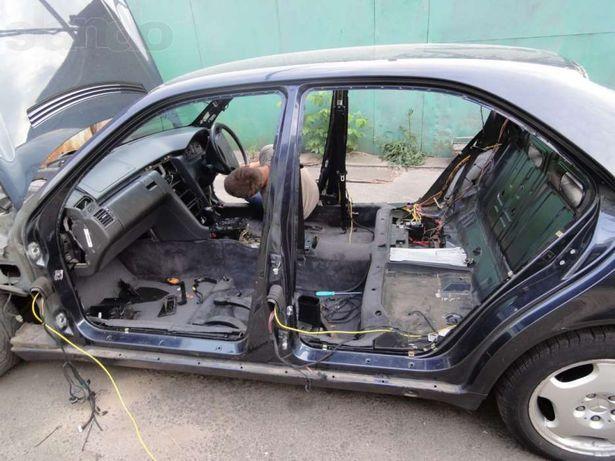 Авторазборка Mercedes E-сlass w210