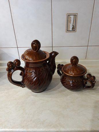 Набор керамический СССР