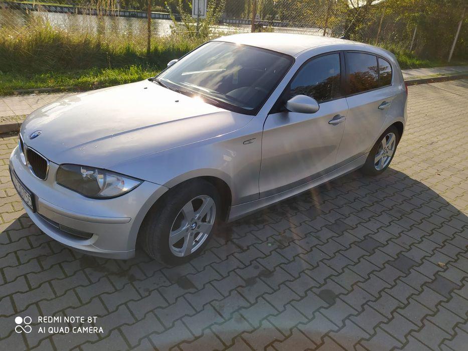 Sprzedam BMW seria 1 E87 Świnoujście - image 1