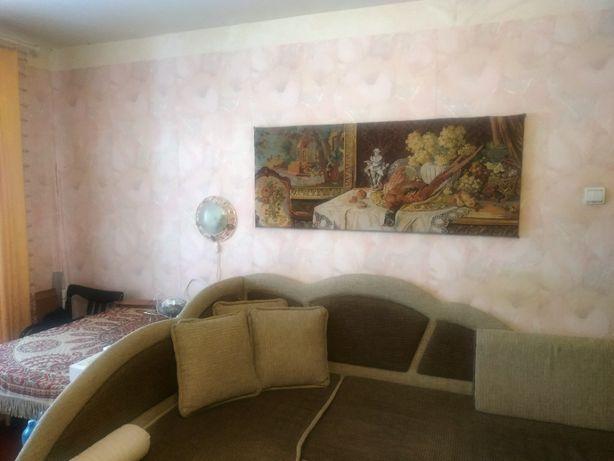 4-х кімнатна, Драгана, буд.№1, 1-й поверх, 9 пов.