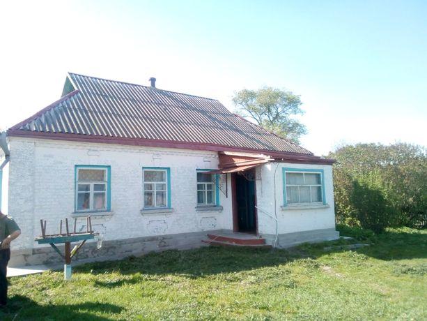 Продам Будинок Кагарлицький район