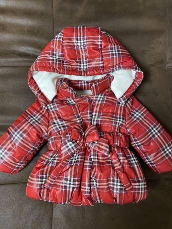 Детская куртка деми-сезон Mayoral